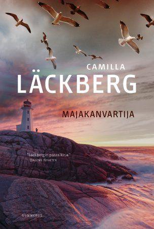 """""""Vangitseva rikosromaani. Majakanvartija on Camillan toistaiseksi paras kirja."""" – Dagens Nyheter On valoisa alkukesän ilta. Nainen hyppää autoonsa ja puristaa rattia verisin käsin. Pikkuinen poika takapenkillä hän pakenee ainoaan turvalliseen paikkaan jonka tietää: Gråskärin saarelle Fjällbackan liepeillä. Patrik Hedström on juuri palannut pitkältä sairauslomalta poliisin työhönsä. Hän on yrittänyt levätä ja pitää huolta vaimostaan Erica Falckista ja heidän keskosina syntyneistä…"""