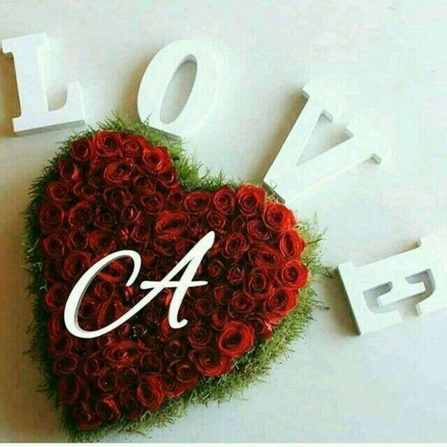 My Love A Alphabet Wallpaper Love Wallpapers Romantic Love Wallpaper Download