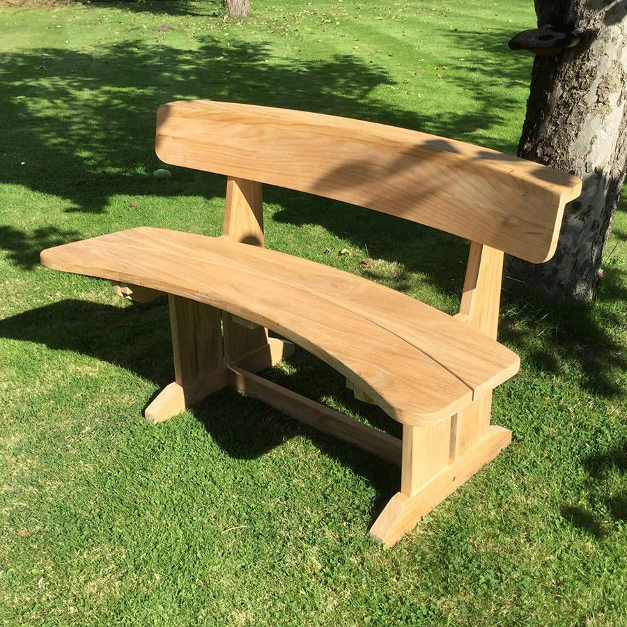 45 Best Diy Outdoor Bench Ideas For Seating In The Garden 640 x 480