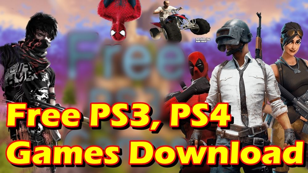 PS3 games free download, PS3 games free, PS3 games download
