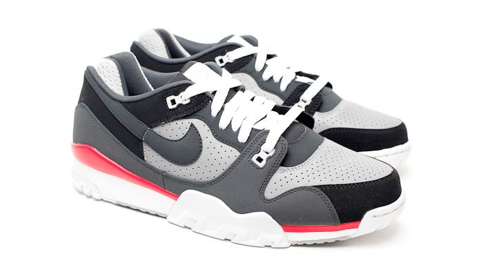 Nike Air Trainer '88 Kicks Black/Strata GreyKicks Deals Kicks '88 Deals 5db1d1