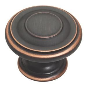 Liberty 138 Invenetian Bronze With Copper Highlights Harmon Endearing Oil Rubbed Bronze Kitchen Hardware Decorating Design