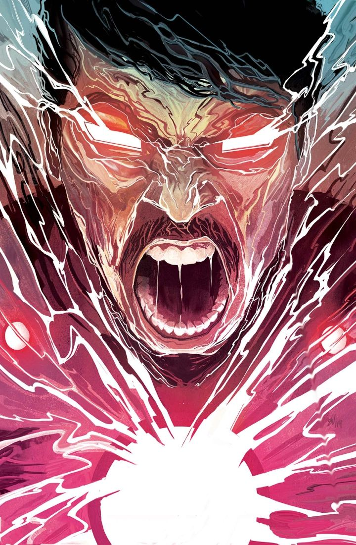 """IRON MAN #25 & 26 - KIERON GILLEN, LUKE ROSS / Cover by MIKE DEL MUNDO - Issue #25 Variant by John Romita Jr. / THE NEW EPIC CONTINUES, """"RINGS OF THE MANDARINS"""""""