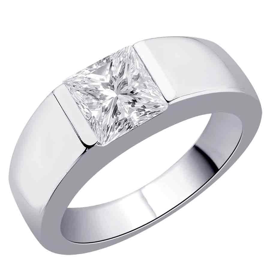 cz rings engagement inpiration diamond wedding set evermarker couple homely