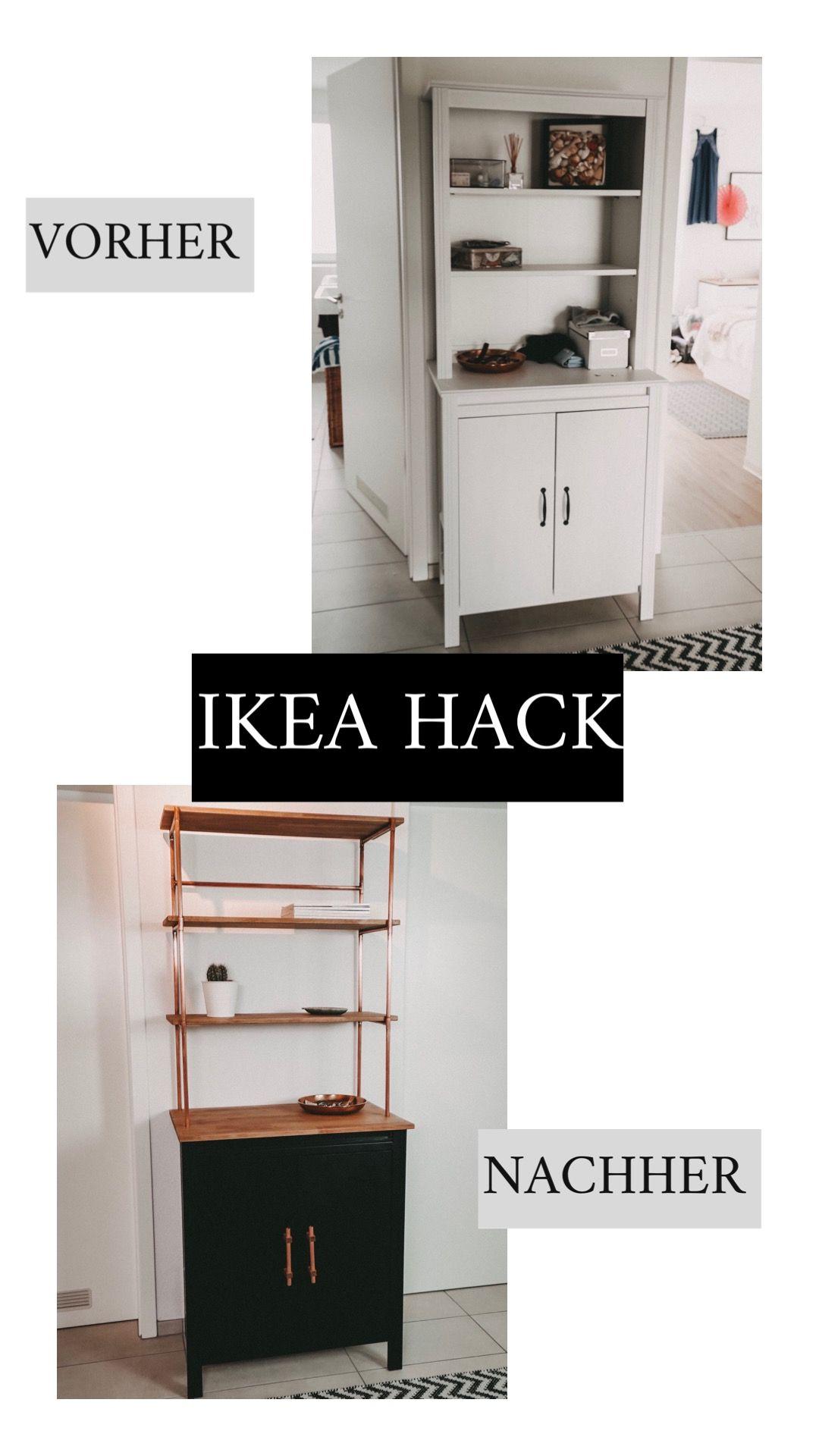 Ikea Hack Der Besonderen Art Ich Bin Großer Fan Von Upcycling Ideen