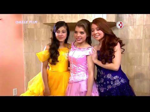 LA ROSA DE GUADALUPE LAS CHICAS INN CAPITULO COMPLETO - MIERCOLES 26-11-14 - YouTube