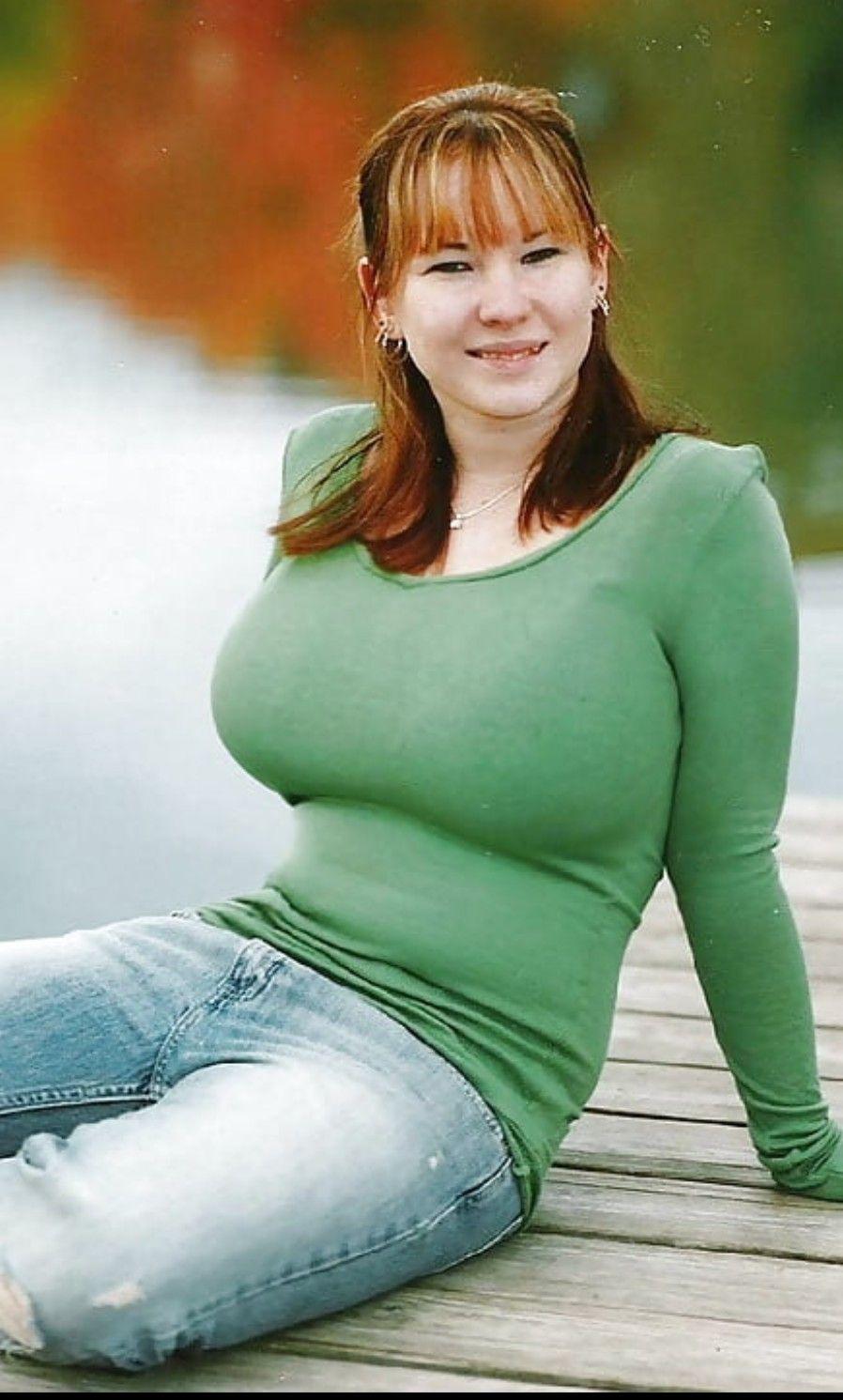 Pin on Huge boobs