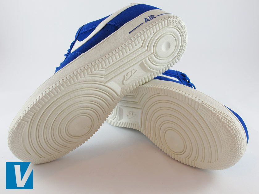 Nike Air Force S Have A Distinctive Sole Pattern Always Make Sure They Are High Quality And Not Worn Out Nike Shoes Blue Nike Shoes Air Max Nike Air Force 1s