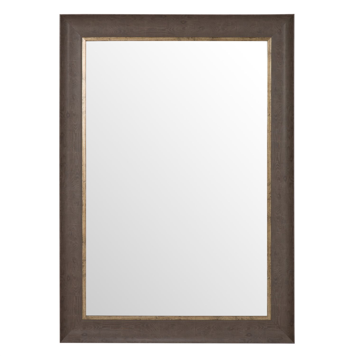 Conran Gold Edge Mirror