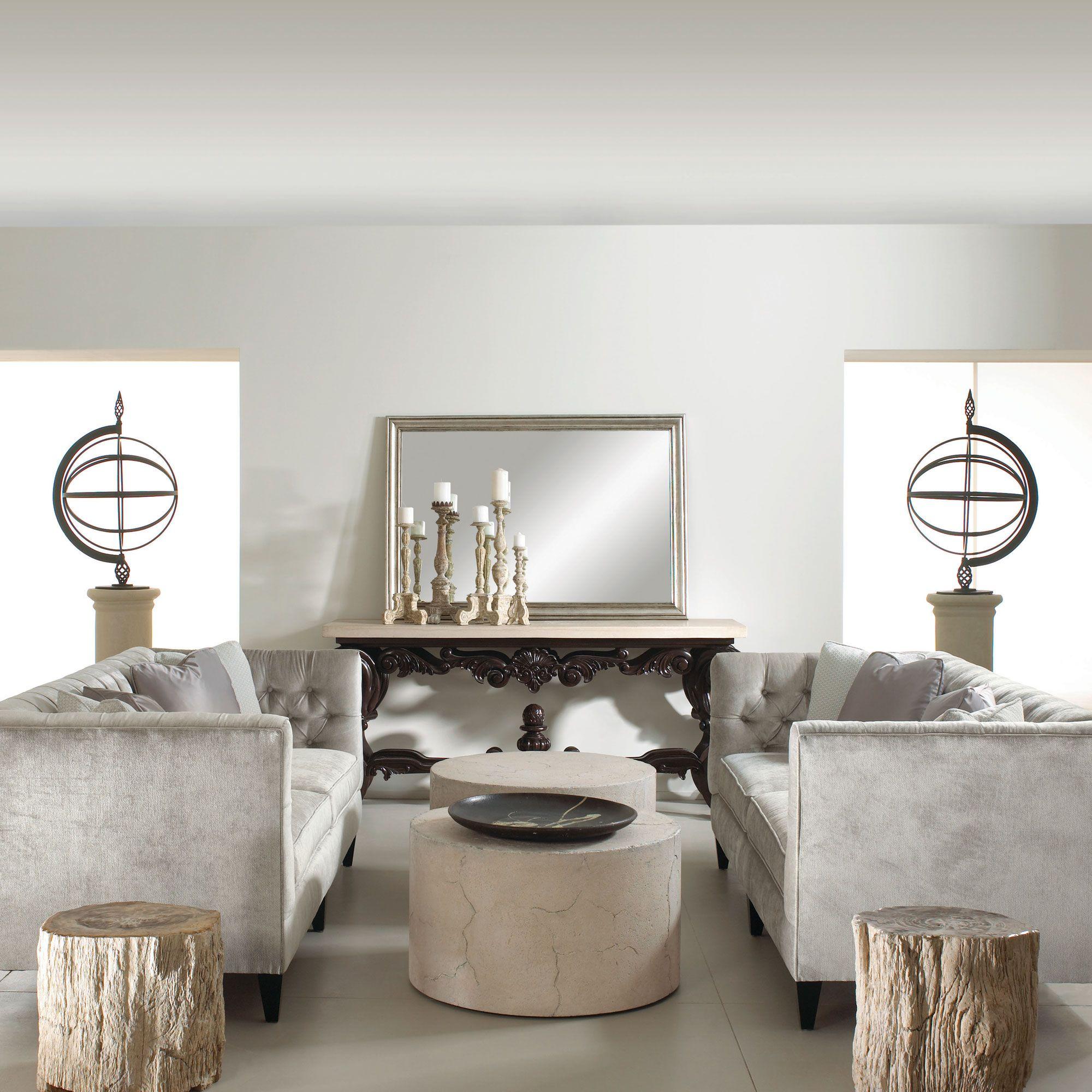 furniture pin salon luxe console home bar media entertainment bernhardt philadelphia