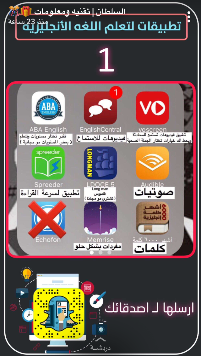 تعليم برامج Learning Websites English Language Learning Grammar Programming Apps