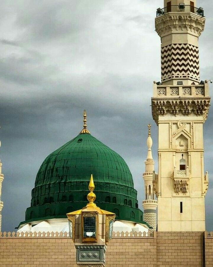 Pin by ISLAM on Allahu Akbar Islamic architecture