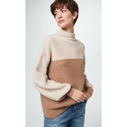 Photo of Kaschmirpullover in Kamelbeige Windsor