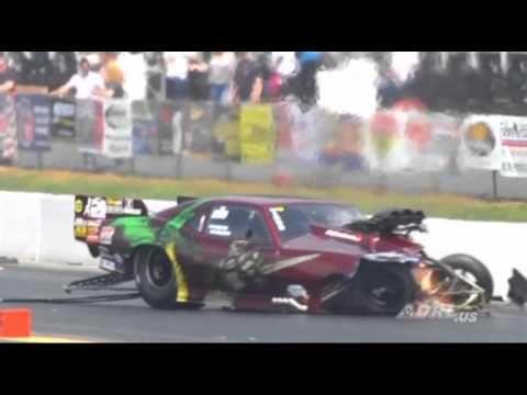 drag racing crashes  CAUTIONCRASHES  Pinterest  Drag racing