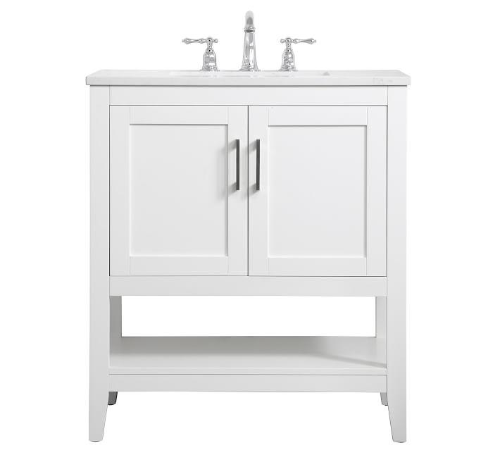 Belleair 30 Single Sink Vanity Single Sink Vanity Vanity Sink Vanity