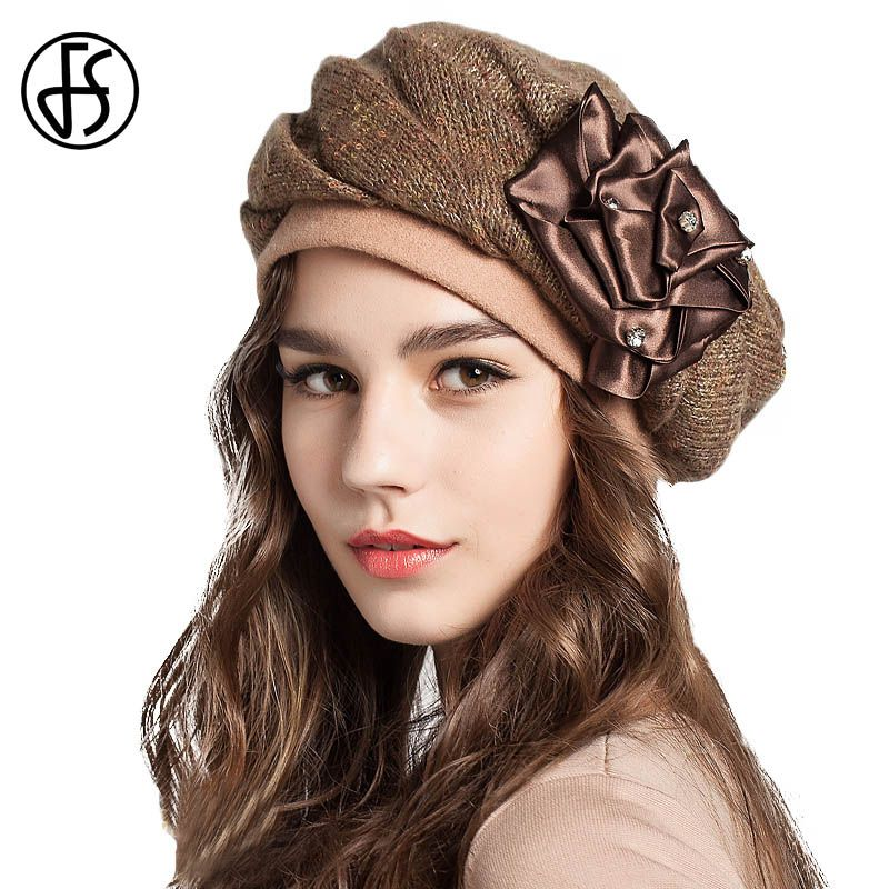 e3c830bbf8dda Cheap beret hats for women