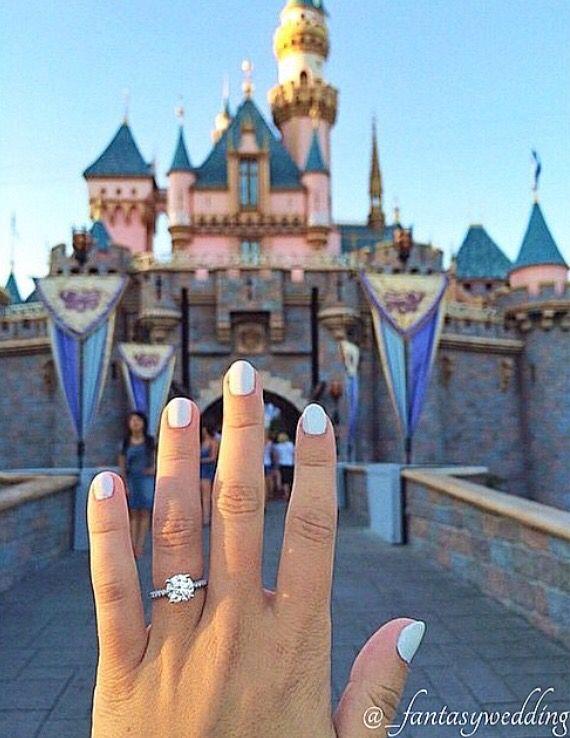 Disney Proposal Disney Engagement Disney Wedding Disney