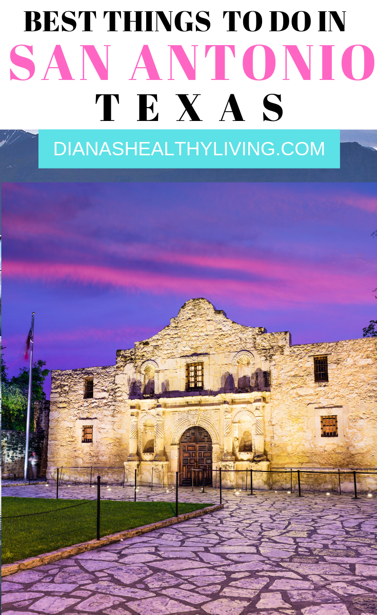 Best Things To Do In San Antonio Texas Must See Attractions Best
