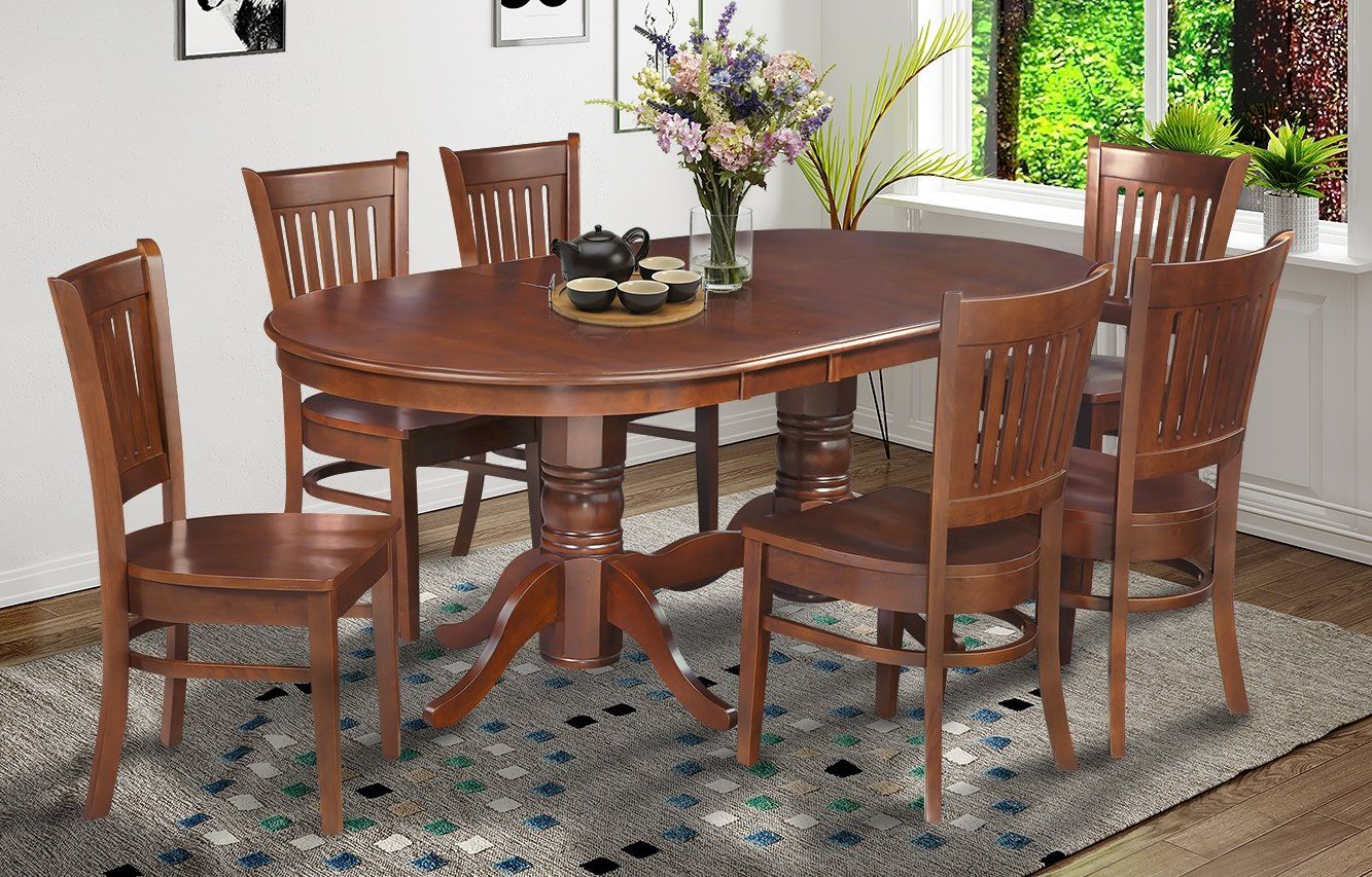 Inwood Extendable Dining Table Dining Table Oval Dining Room
