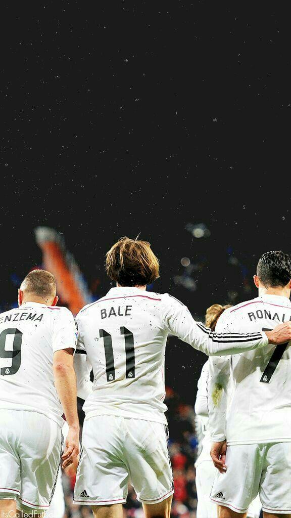 Pin By Emily On Hala Madrid Real Madrid Madrid Gareth Bale