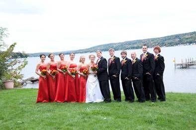 A Special Memory Made On The Shore Of Keuka Lake Lake Wedding Lake Wedding Venues Finger Lakes Wedding