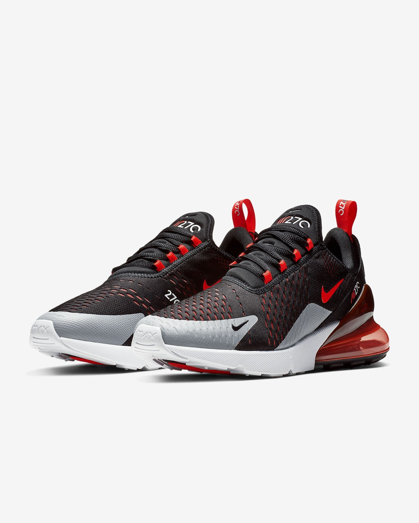 Air Max 270 Herrenschuh. Nike DE | Nike air max, Nike shoes