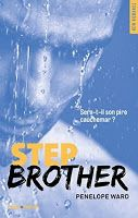 Les lectures de Mylène: Stepbrother de Penelope Ward