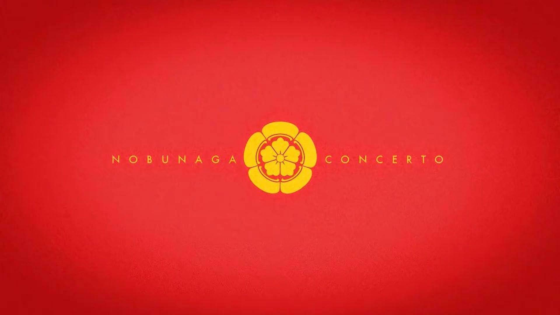 Nobunaga Concerto Movies In