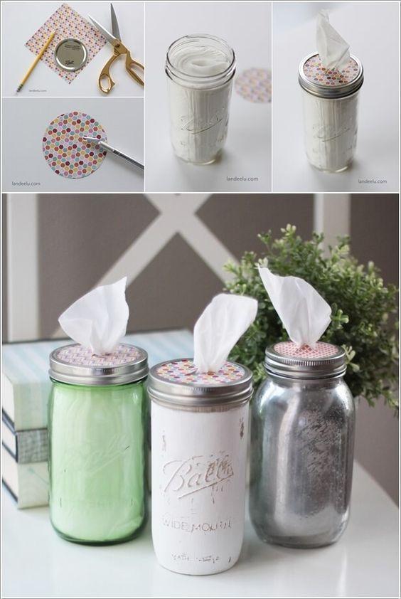Cool Things To Do With Mason Jars 10 Mason Jar Diy Mason Jars Mason Jar Crafts