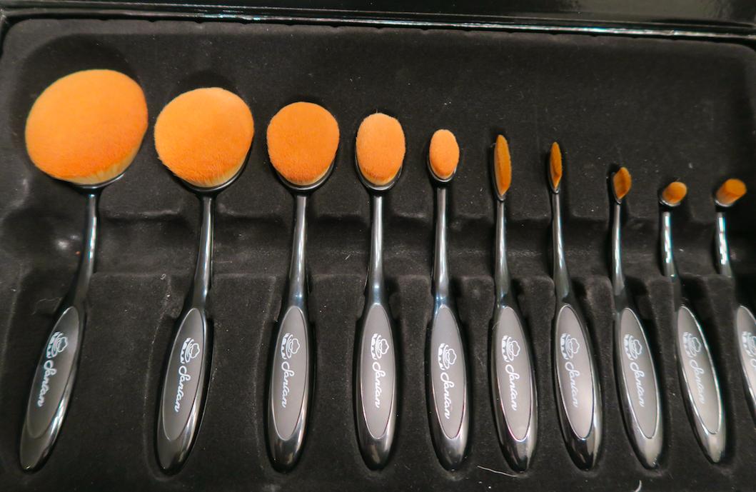 The Insanely Cheap 3 Artis Brush Dupes Artis brushes