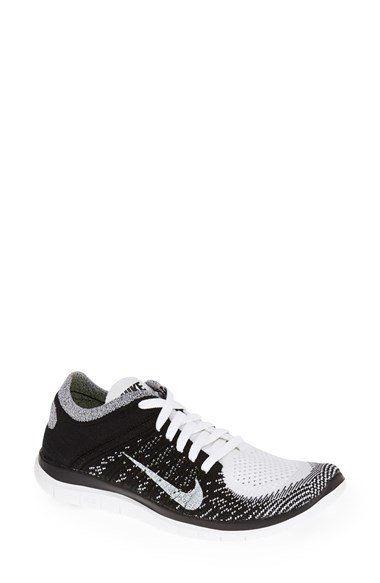 015f1cb4f5c16 Nike  Free Flyknit 4.0  Running Shoe (Women)