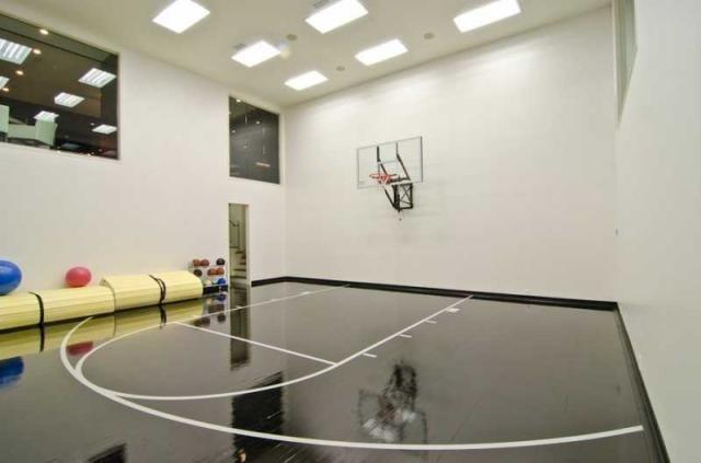 435 King Road Northwest Atlanta Ga Trulia Home Basketball Court Home Gym Design Indoor Basketball Court