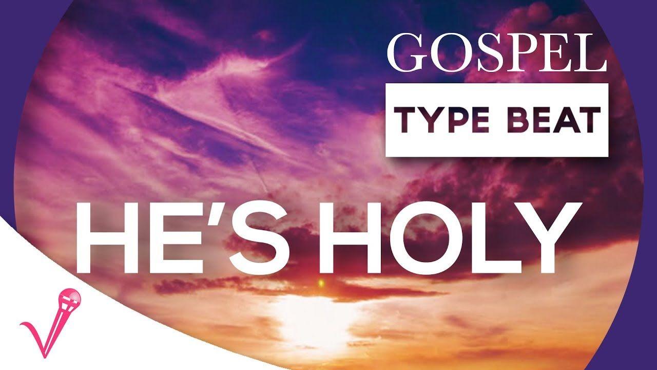 Gospel Type Beat Instrumental (Uplifting)