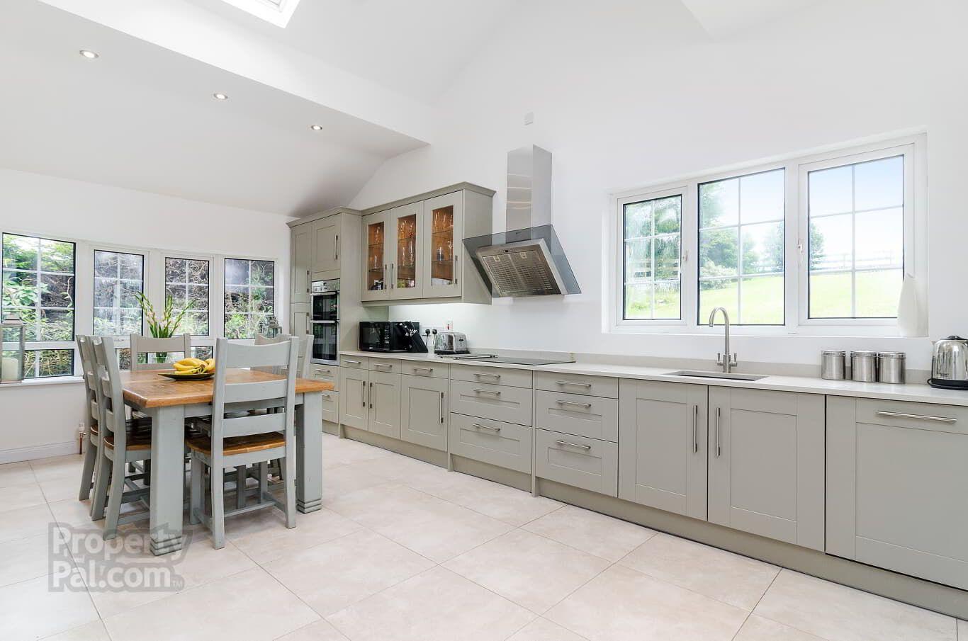 20 Dows Road, Belfast Kitchen, Kitchen
