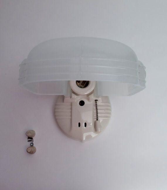 Rewire Bathroom Light Fixture
