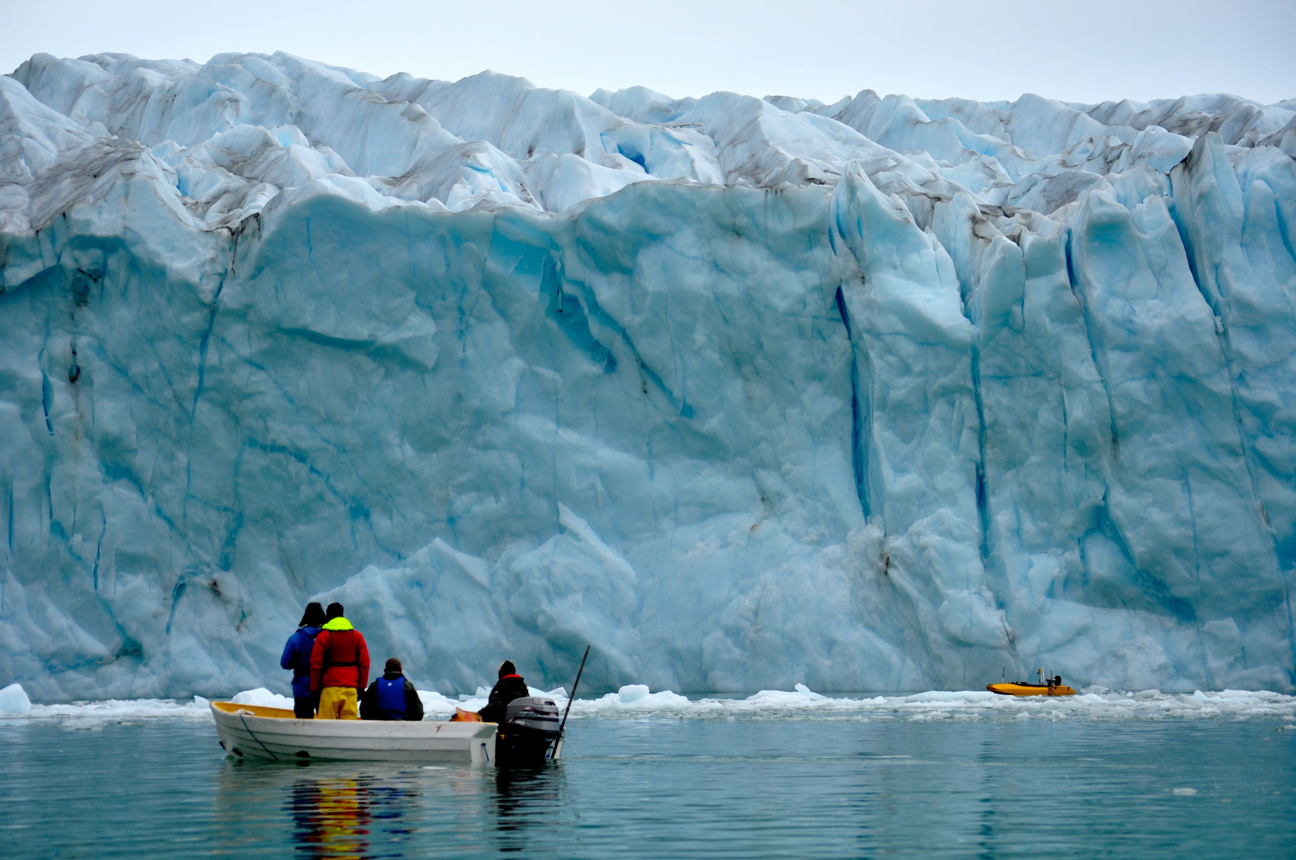 Kids Craft Ideas For Glaciers