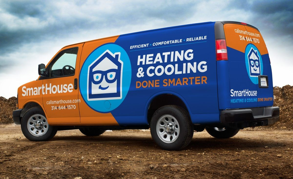 Smarthouse Heating Cooling Kickcharge Creative Hvac Company