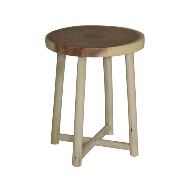 Munggur Side Table   End   Jeffan International