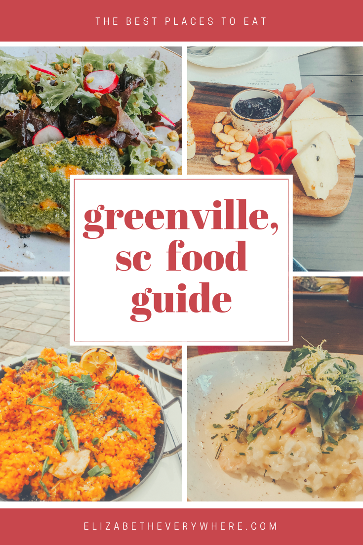 10 Best Restaurants In Greenville Sc Places To Eat In Greenville Sc In 2020 Greenville South Carolina South Carolina Travel Greenville Sc Restaurants