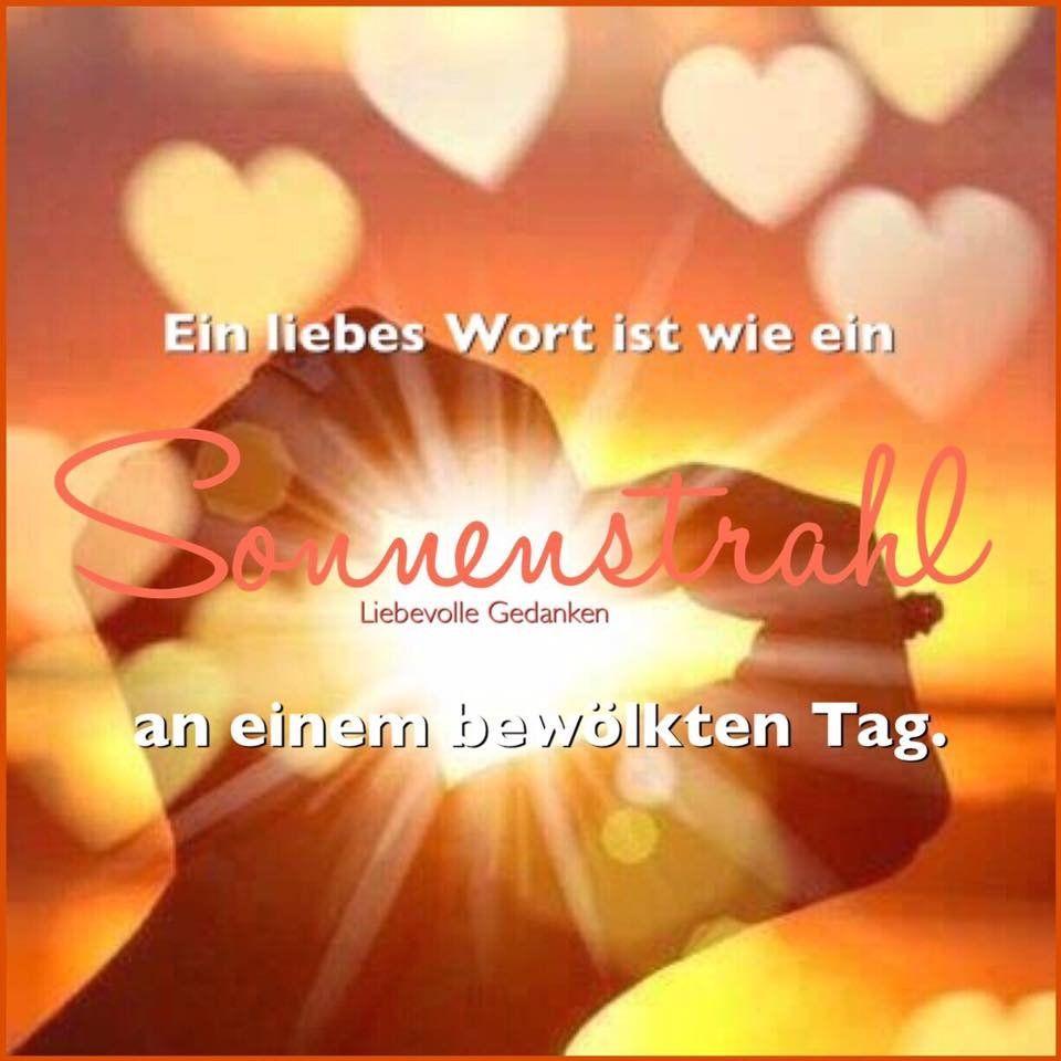 Pin Von Sarah Auf Zitate Guten Morgen Liebe Sorgen