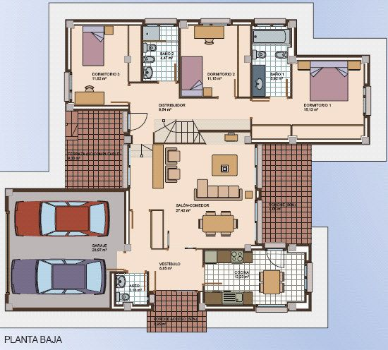 planos-casas-modernas-piso.jpg;  550 x 496 (@100%)
