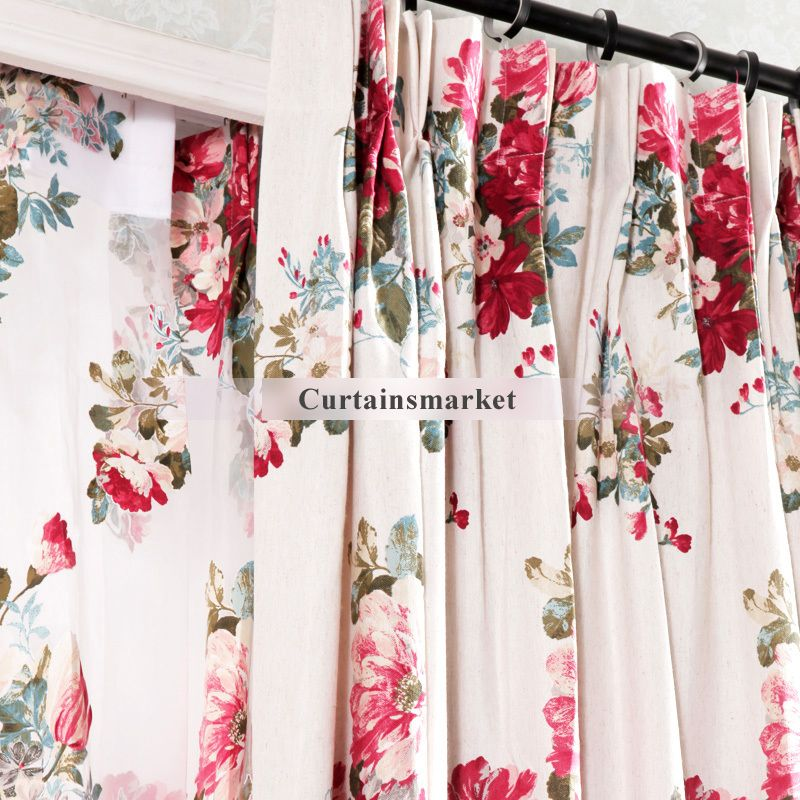"""Photo Curtain /""""Wind/"""" Curtain 3d photo printing photo-Curtain Handcrafted"""