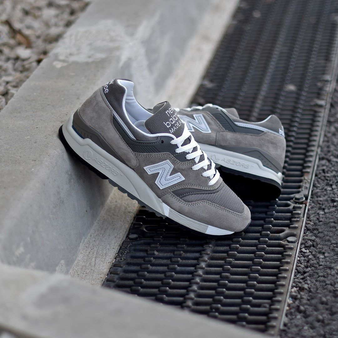 New Balance 997.5 Made in USA . Disponible/Available