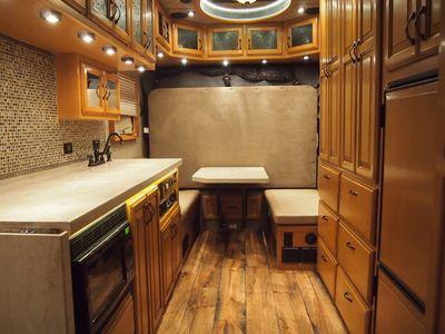 Semi truck interiors for Volvo semi truck interior accessories