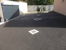 Image Associee Revetement Sol Exterieur Garage Pas Cher Beton Colore