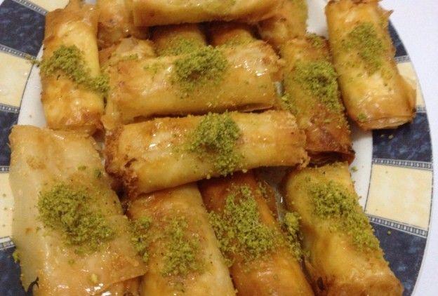 طريقة عمل زنود الست العراقي Food Cooking Recipes Arabic Food