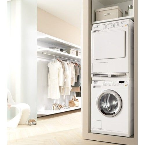 Miele T8023c 24 Quot Ventless Electric Condenser Dryer In 2019