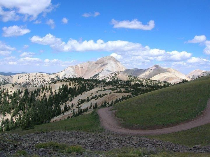 Tushar Mountains Beaver Utah Mountain Photography Places To Go Salt Lake City Utah
