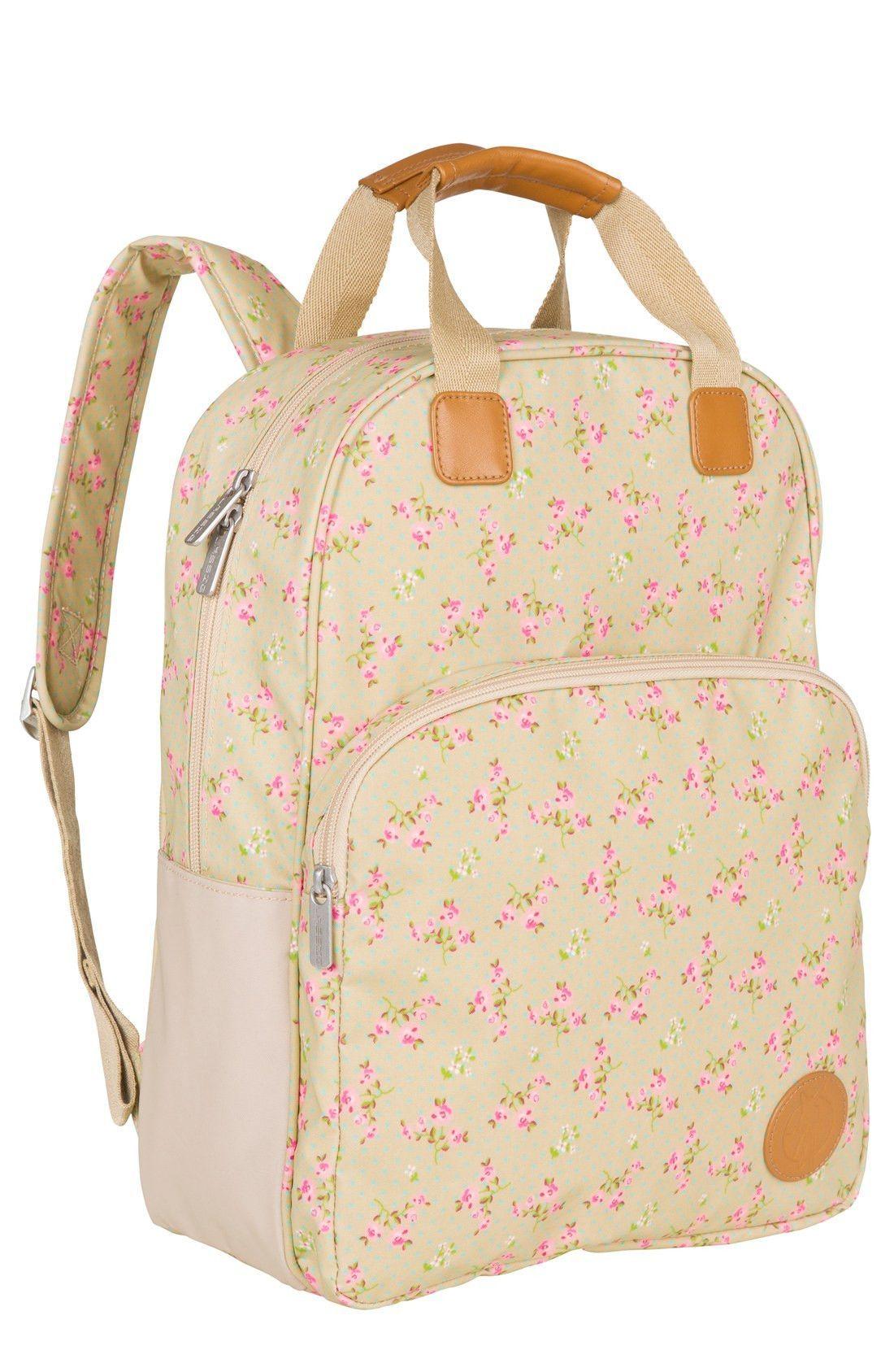 'The Vintage' Diaper Backpack