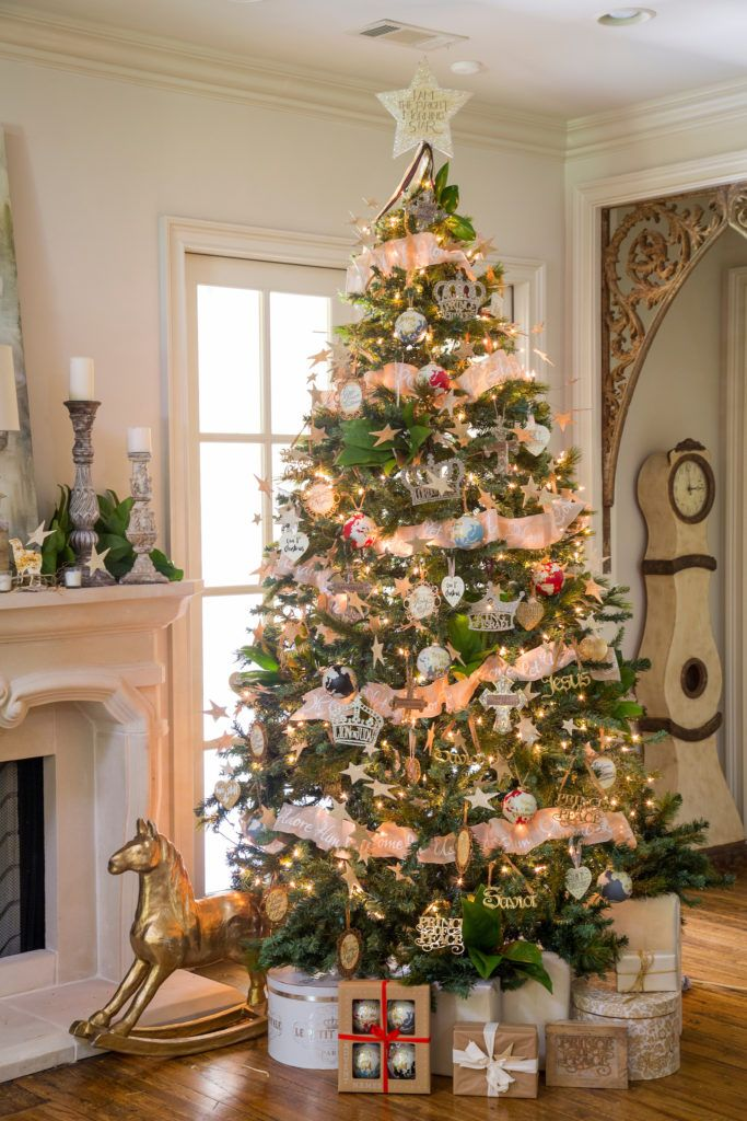 How to Trim Your Tree with Truth   Christmas time is here ...